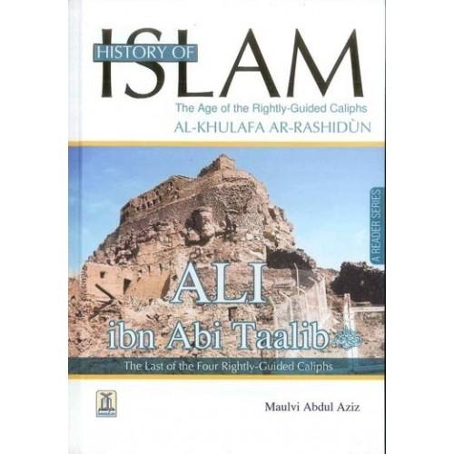 History Of Islam Al Khulafa Ar Rashidun, Ali bin Abi Talib