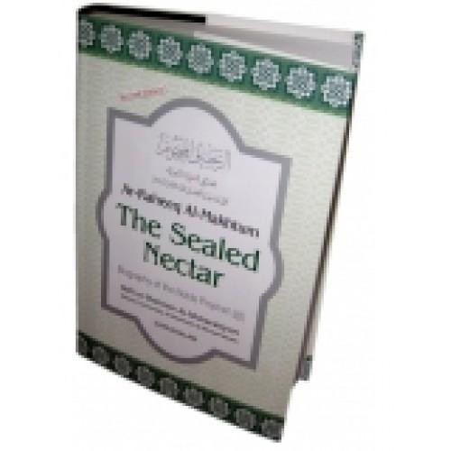 Ar-Raheeq Al-Makhtum (The Sealed Nectar) (large)
