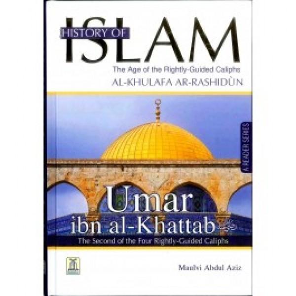 History Of Islam Al Khulafa Ar Rashidun, Umar ibn al Khattab