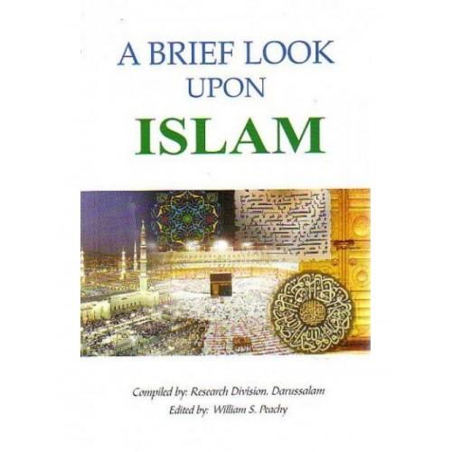 A Brief Look Upon Islam
