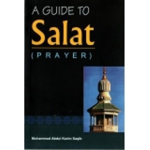 A Guide to Salat (Prayer)