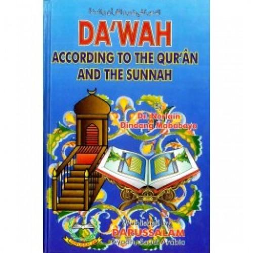 Dawah According to the Quran and the Sunnah
