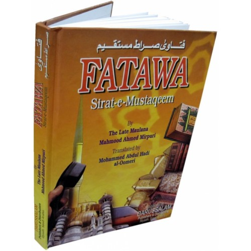 Fatawa Sirat-e-Mustaqeem