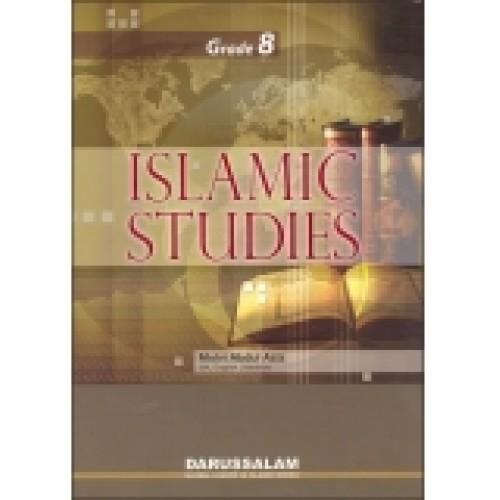 Islamic Education Grade 8